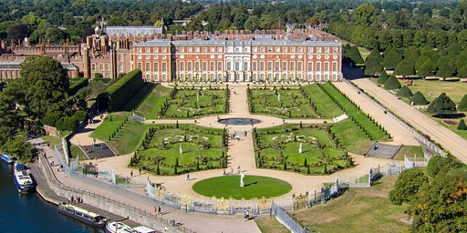 Day Trip to Hampton Court