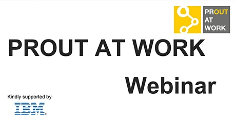 """PROUT AT WORK-Webinar: E-Learning """"Becoming an LGBT+ Ally""""  tickets"""