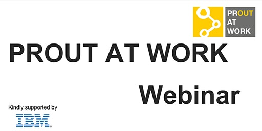 "PROUT AT WORK-Webinar: E-Learning ""Becoming an LGBT+ Ally"""