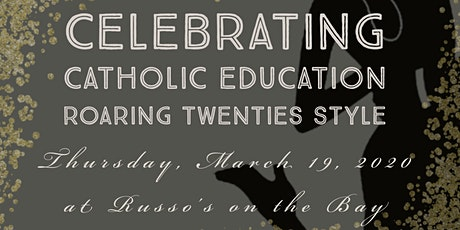 Celebrating Catholic Education tickets