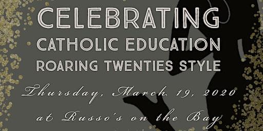 Celebrating Catholic Education