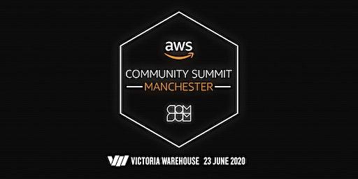 AWS ComSum 2020