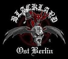 Blackland Pub Berlin logo