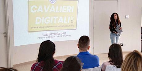 Workshop Scrittura Pubblicitaria - Titoli Temerari biglietti