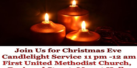 Christmas Eve Worship Service tickets
