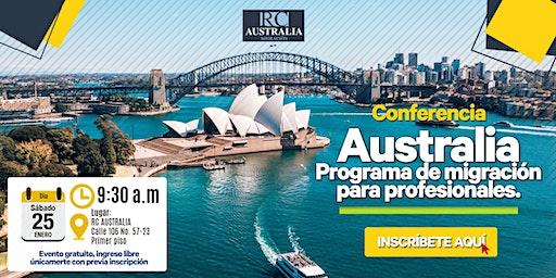 Australia: Programa de migración calificada - 25 Enero 2020