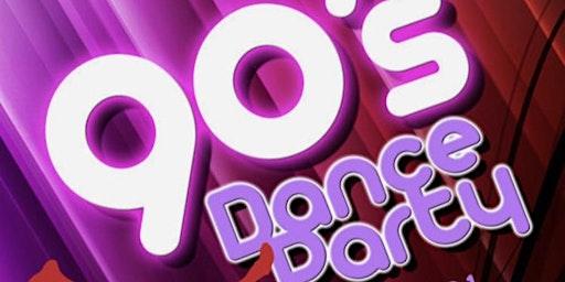 90s Dance Party!!