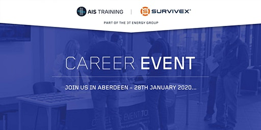 Survivex Careers Open Day