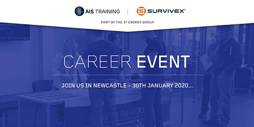 AIS Training Careers Open Day