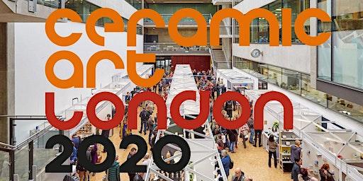 Ceramic Art London 2020