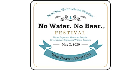 2020 No Water No Beer Festival tickets