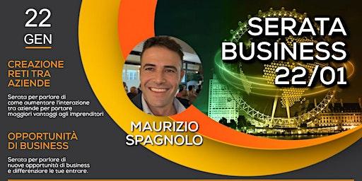 Business info Roma