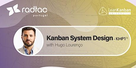 Kanban System Design – KMP1® bilhetes