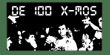 DE 100 - X MOS tickets