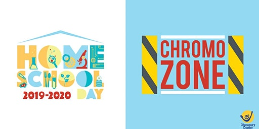 Homeschool Day: ChromoZone Lab
