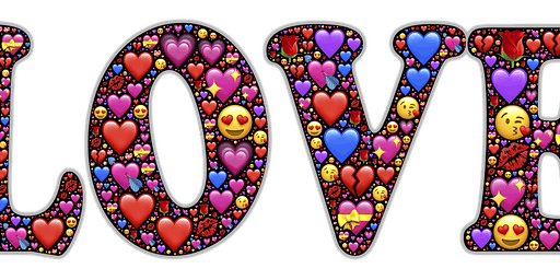 Law of Attraction for Love, Passions and Relationships