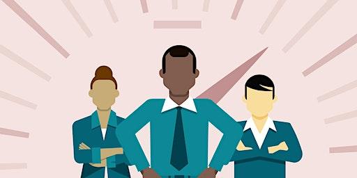 Sales Success in 2020 - 5 Step Sales Process Series