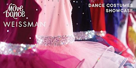 Move Dance - Weissman Dance Costumes Showcase tickets