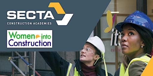 Women into Construction - Information event - Basildon