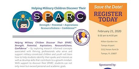 SPARC-022120 tickets