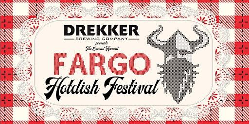 2nd Annual Fargo Hotdish Festival