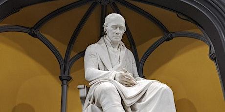 James Watt - Engineer, Inventor, Great Scot tickets