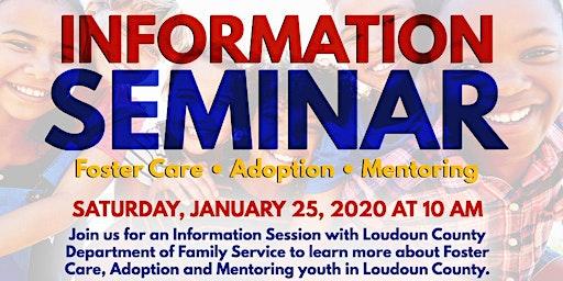 TWC Adoption & Mentoring Seminar