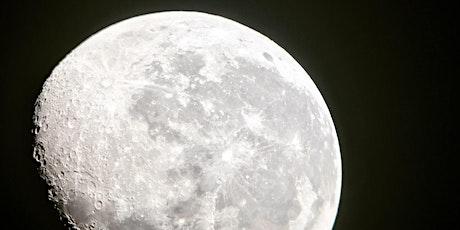 Full Moon Manifestation Ritual using energy medicine, NLP and meditation tickets