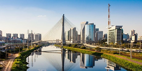 The Modern Day Assistant as a  Strategic Business Partner, Sao Paulo tickets