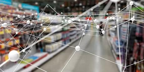 Optimera pris och minimera svinn med AI i dagligvaruhandeln biljetter