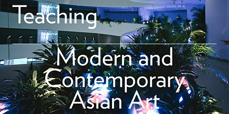 Thinking Thematically: Themes in Modern and Contemporary Asian Art tickets