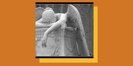 Part 2: Understanding Grief-UCS tickets