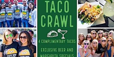 2nd Annual Taco & Tequila Crawl: Portland