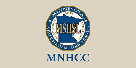MSHSL MN Head Coaches Course - Fridley High School tickets
