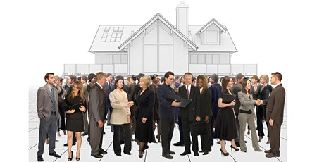 SOUTH WALES PROPERTY COMMUNITY Networking Meeting tickets