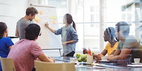 Atelier de travail #1 ''Prendre soin de la santé psychologique de vos employés'' billets