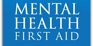 Mental Health First Aid Training for Adults That Work With Youth