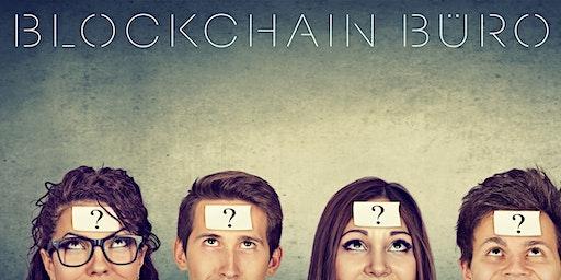 Sprechstunde Blockchain