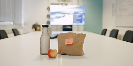 FuseBox Brown Bag Lunch: Helping Your Business Scale tickets