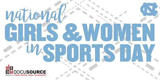 2020 UNC National Girls & Women in Sports Day