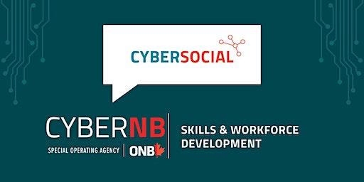 January 2020 Cybersocial