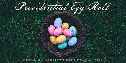 Presidential Egg Roll 2020