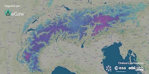 Tourisme Digital - L'Impacte des données de neige en temps réel pour les destinations de montagne