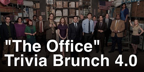 The Office Trivia Brunch 4.0 @ B.C. Brewery tickets