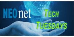Tech Tuesday -Facilitating Team Work -       using project management software