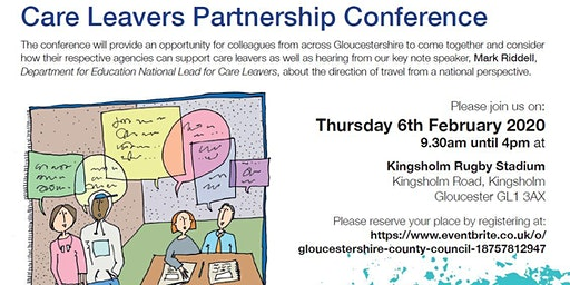 Care Leavers Partnership Conference