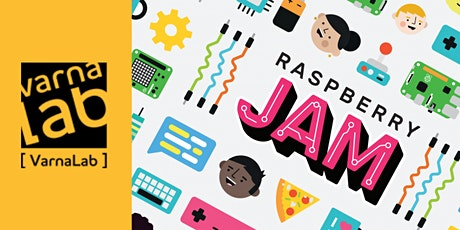 Varna Raspberry Jam tickets