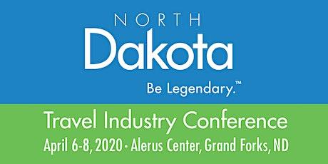 2020 North Dakota Travel Industry Conference tickets