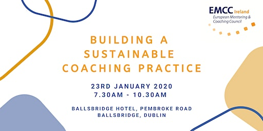 Building a Sustainable Coaching Practice