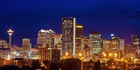 Alberta Emerging Professionals Networking Event (Calgary) tickets